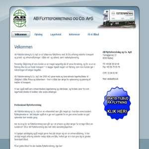 AB Flytteforretning