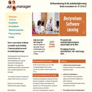 AB Manager