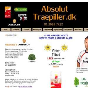 Absolut-traepiller.dk