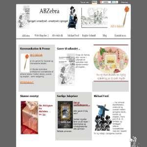 ABZebra & Alt-i-tekst.dk
