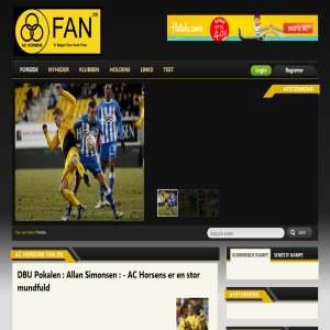 AC Horsens Fan