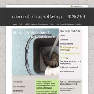 aconcept.dk