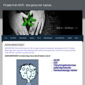 AD/HD-V�rkstedet