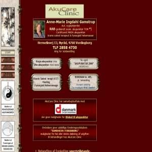 AkuCare Akupunktur