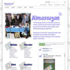 Almastugan