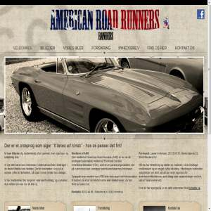 American Road Runners Car Club Randers