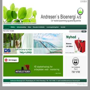 Andresens Bioenergi A/S