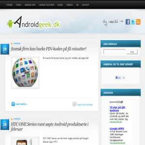 Androidgeek.dk