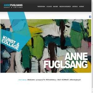 Annefuglsang.dk