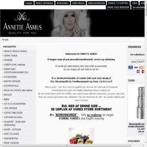 Annette Asmus