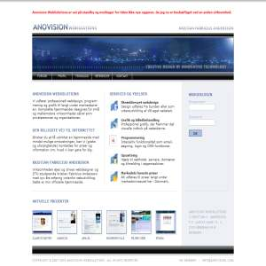 Anovision WebSolutions
