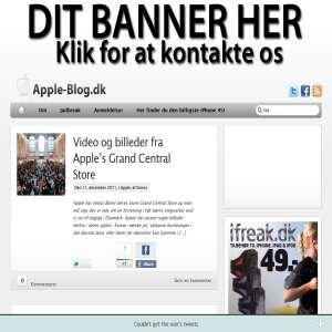 Apple-Blog.dk