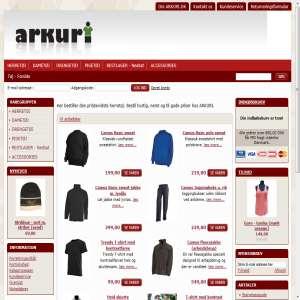 ARKURI.dk