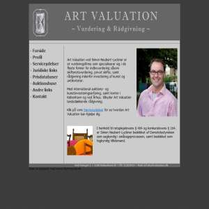Art Valuation