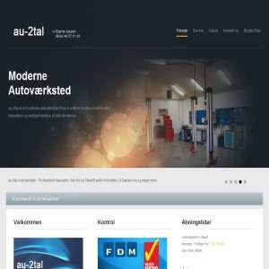 au2tal Autoværksted