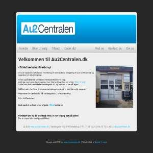 Au2Centralen.dk