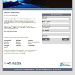 AutoNordic A/S - Reservedele