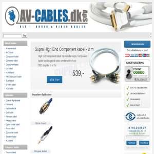 Av-Cables.dk