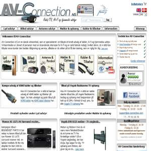 AV-Connection A/S