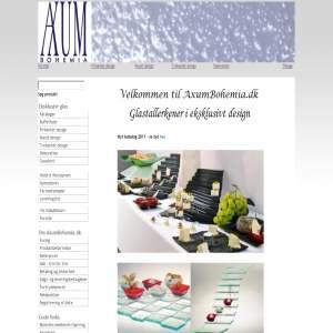 AxumBohemia.dk