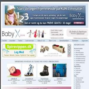 babyXplore.dk