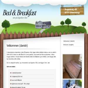 Bed & Breakfast Sydfyn
