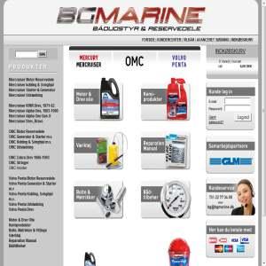 BG Marine