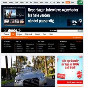 Bil.guide.dk - Guide til køb af brugte biler, nye biler eller leasing
