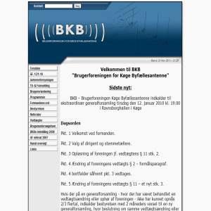 BKB K�ge