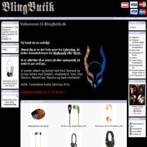 BlingButik