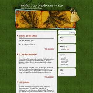 Netbutikker & Webshops Oversigt
