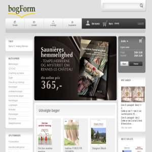 bogForm