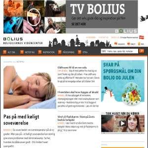 Bolius Boligejernes Videncenter A/S