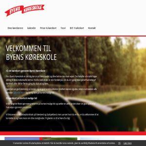 Bilkørekort Sydsjælland