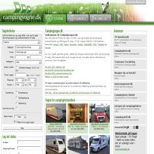 Campingvogne.dk