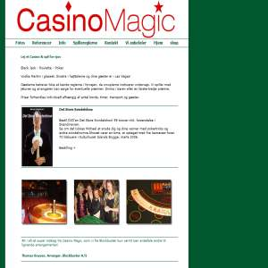 Casino Magic