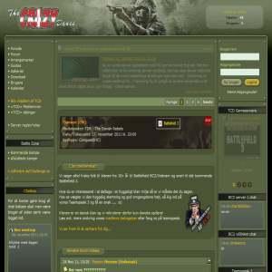The Last Danes - Dansk Clan - League of Legends …