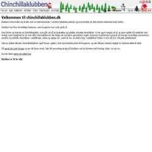 Chinchillaklubben