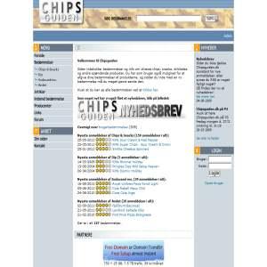 Chipsguiden.dk