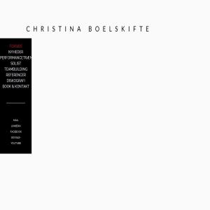 Christina Boelskifte