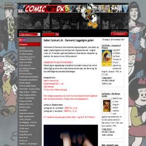 Comicart.dk