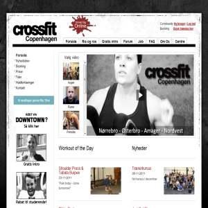Crossfit Copenhagen