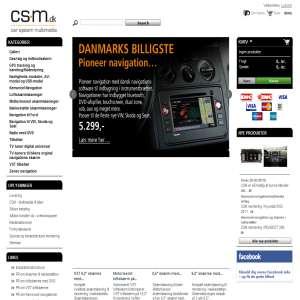 Car System Multimedia