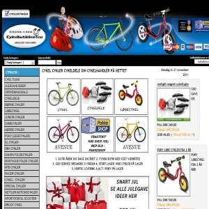 Cykelbutikken