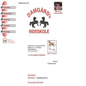 Damgårds Rideskole