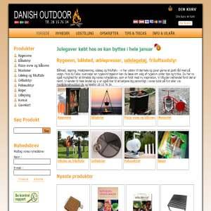 Danishoutdoor.dk
