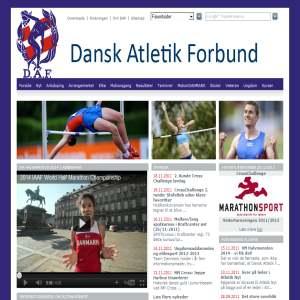 Dansk Atletik Forbund