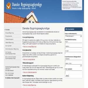 Danske Bygningssagkyndige