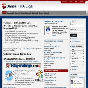 Dansk FIFA Liga