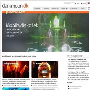 Darkmoon.dk - Udlejning til fester
